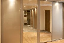 Sliding Doors  / Sliding doors for your perfect storage solution