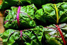 veg patch recipes