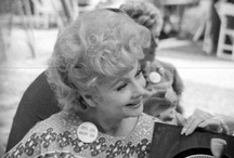 Lucille Ball// I love Lucy