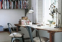 Home   Office / Home office decor & design.
