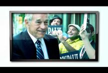 Ron Paul / by Ken Peck