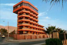 World's Ugliest Hotels / Los Hoteles Más Feos del Mundo
