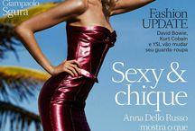 Vogue Brazil February 2013