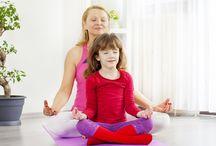 Calming for Children