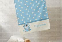 Zazzle ~ Baby blankets