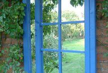 Quirky Garden Ideas