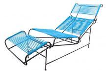 Lounger, Transat et Bain de soleil