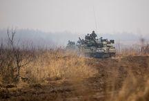 Tank T-80