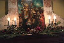 Christmas our house 2016