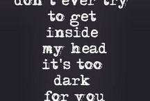 Ma dark side