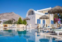 Bella Santorini Studios, 4 Stars luxury hotel in Perivolos, Offers, Reviews