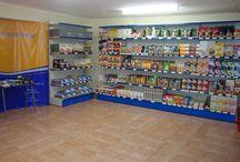Gluten Free On Line Shop / Gluten free online shop. Ηλεκτρονικό & Φυσικό Κατάστημα με προϊόντα ελεύθερα γλουτένης.