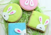 Easter Crafts & Treats / by Kelly Cantrell