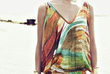 FASHION: beach day / Ideas simples para verte bien en la playa :)