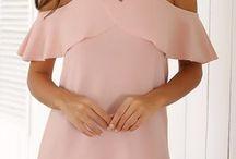 vestidos para damas