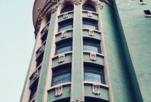 Wonderful Buildings