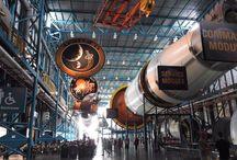 Kennedy Space Center - NASA
