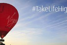Take Life Higher