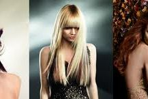 HAIR COLOUR  |   NARDINIS.CA / The right colour for your makes the difference