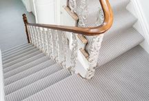 Hall and stair Carpets