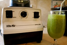 Recipes - Smoothies & drinks