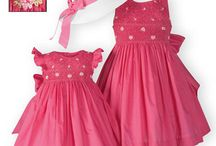 Girls' Kindergarten Graduation Dresses