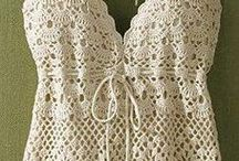 remeritas crochet