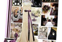 Wedding Ideas / by Yolande Colquhoun