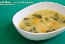 Mes soupes / Cuisine
