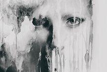 portrait/faces