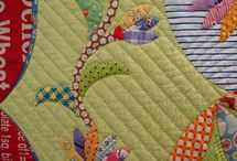Quilting for me