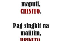 Funny pinoy quotes