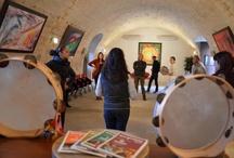 Discovering Puglia Activities