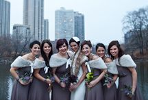 City Weddings / Weddings that take place in big cities