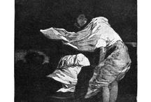 Goya grabados