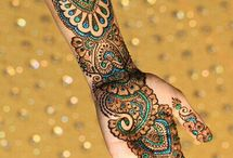 Mehndi Love ✒ / by Cristy❧