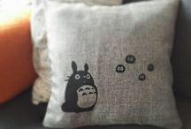 Passion: Totoro