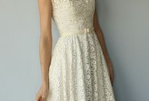 Romantic, Vintage, Lace