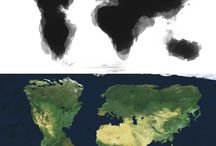 Map porn