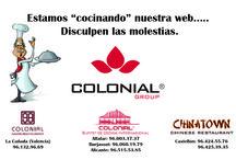 Restaurantes Grupo Colonial