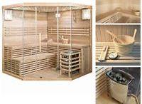 Grill Sauna Kota