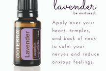 Essential Oils / The beauty and magic of essential oils for body, mind and spirit.