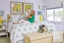 Lovely Bedrooms / by von Hemert Interiors