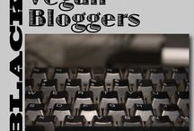 Vegan/Vegetarian is the new black / by Raeshawn Gaines Canty