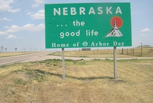 Nebraska (the good life) My Home / Nebraska is my home, I was born & raised here. I have very southern roots due to my mother and I am very proud of that, I love the southern part of me, however I bleed Nebraska. I have lived several other places including the south but I always returned home to Nebraska. When they say Nebraska the good life it's not just a statement it's a lifestyle. / by Glenda Mason