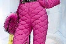 winter fashionღ
