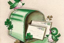 St. Patrick's Day / St. Patrick's Day / by Denise Johnston-Burris