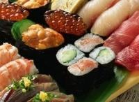 Food I met in Japan