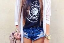 Cute styles