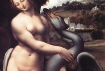Leonardo da Vinci / Italian artist (1452-1519)